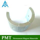 N35uh het Materiaal van de Magneet van de Motor met Neodymium