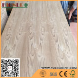 2.5m m una madera contrachapada de la teca del grado para el mercado de la India