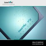 ガラス挿入が付いている内部ドアのためのLandvac中国ルオヤンの白い真空によって補強されるガラス