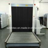 급행 창고 SA150180 (안전한 HI-TEC)에 있는 화물 엑스레이 스캐닝 검출 시스템
