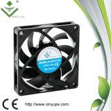 Промышленного оборудования вентилятора DC воздушного охладителя увлажнитель вентилятора DC RoHS осевого материальный охлаждая безщеточный вентилятор