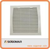 Filtro del ventilador de la ventilación usado en el ventilador axial Spfc9805