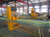 De Scherpe Machine van de Steen van de Zaag van de Brug van Marbe van het Graniet van de laser