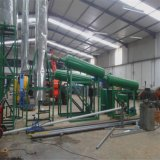 중국 정화기를 재생하는 원유 5 톤 수용량 소규모