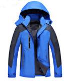 Куртка лыжи способа высокого качества