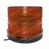 Amber Beacon Warning Light Strobe and Rotate LED Function