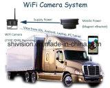 Micro BR die Auto Omgekeerde Camera WiFi met Geluid registreren