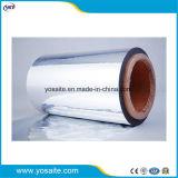 防水膜のためのPEのフィルムの合成の金属のアルミホイル