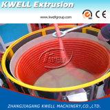 PVC 기계를 만드는 전기 도관 관 압출기 기계 또는 나선 호스