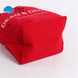 Специальные схемы Толстых джут корзина сумка из хлопка полотенного транспортера