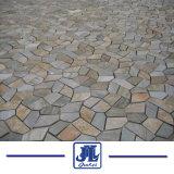 Arrugginito naturale/colore giallo/Grey/ardesia per il rivestimento della parete/pavimento/la pavimentazione/decorazione esterna