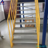 Fabricante de acero de la plataforma del suelo de entresuelo de la alta calidad/del entresuelo