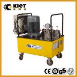pompe 31.5MPa hydraulique électrique spéciale pour le cylindre hydraulique d'ingénierie