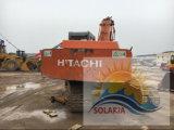Escavatore Ex200-1 (20T) della Hitachi di seconda mano/utilizzata del cingolo per lo zappatore della Hitachi della strumentazione di ingegneria per la macchina Ex200-2 Ex200-3 della costruzione senza calcolatore