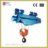 0.5 -20 toneladas de elevación 6m polipasto de cable eléctrico de CD1/MD1
