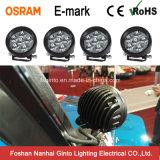 De nouveaux E-MARK 18W LED Osram Offroad pour phare de travail de Jeep Wrangler (GT2009-18W)