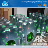 Bouteille de verre automatique machine d'emballage