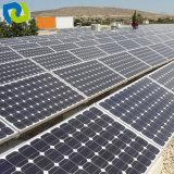 Sistema flessibile monocristallino del comitato solare del comitato solare per la casa