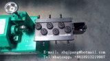Het automatische Rechtmaken van de Draad en Cuting Machine Tz0.5-1.0