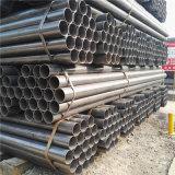 La norma ASTM A53 programar 40 Tubo de acero negro para la construcción