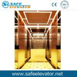 세륨 승인되는 미러 에칭 전송자 엘리베이터