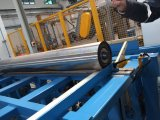 自動ローラーコンベヤー鋼管