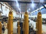 Pequeño cilindro hidráulico para el levantamiento de