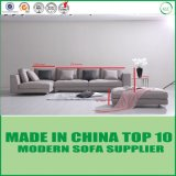 European Fabric Layers Home Furniture Set Leisure Sofa