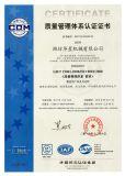 De Delen die van de Oplegger van Huaxing ISO9001 Automatische Ontsproten Pen Abrator vasthaken