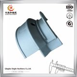 Pièces en aluminium de moulage au sable de Qingdao avec la bonne qualité