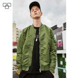 2017の卸し売り冬のジャケットメンズカスタムウインドブレイカーのジャケットの防水ジャケット