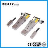 L'élévateur vertical hydraulique simple effet