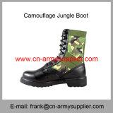 Gaine Chaussure-Militaire de Gaine-Jungle de Chaussure-Police de Chaussure-Armée de camouflage