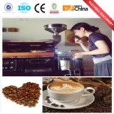 Girarrosto caldo del chicco di caffè dell'acciaio inossidabile di vendita con il prezzo basso