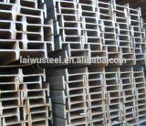 Prezzo d'acciaio galvanizzato del fascio di H con Highquality/150X150mm