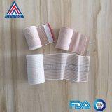 China Marca Ascendente Medical 100% algodão atadura de crepe