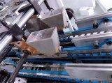 Machine de Gluer de dépliant de cadre de bas de blocage de krach (GK-780CA)