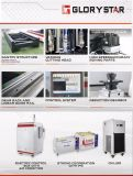 Tagliatrice del laser del metallo di Ipg utilizzata in macchinario agricolo
