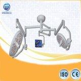 III 사진기 시스템 운영 빛을%s 가진 시리즈 LED 외과 램프 700/700