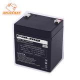 La vie de flottement de la batterie UPS 12V5ah pour Automative fir d'installations d'alarme