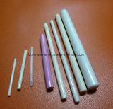 El 99,5% puro de alta alúmina de varilla de cerámica textiles