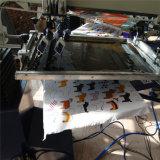 6 Цвет 12 Экран Station печатной машины для T футболка
