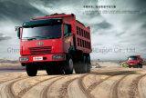 FAW J5p 6X4 25-50 Tonnen Speicherauszug-/Lastkraftwagen mit Kippvorrichtung