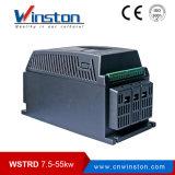 Arrancador suave 45kw de puente del fabricante del motor incorporado del contactor RS485