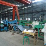 Vente chaude de la porte en acier de garantie américaine la meilleur marché au Nigéria (JH-038)