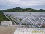 Gute Qualitätshochleistungswerkstatt/Eurostahlkonstruktion-Projekt für Sierra Leone