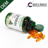 Saludable y puro Burpless suplementos de aceite de pescado con ácidos grasos naturales