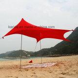 Praia Nova protecção solar UV Lycra50+ tenda