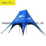 Tenda della stella con il disegno speciale con la tenda