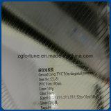 Configurations froides de bonne qualité de diagonale de film de PVC de couverture au sol de film de laminage